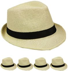54354d8f662 Custom Fedoras with Imprinted Band