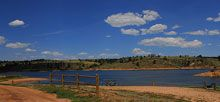 Wondering what some of Curt Gowdy State Park campsites look like? Here is a great resource to use! Campsitephotos.com