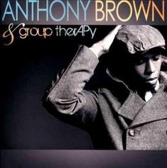 Group Therapy - Anthony & Group Therapy