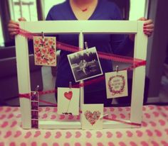 int DIY for Saint Valentine's Day. EXAMPLE.PL