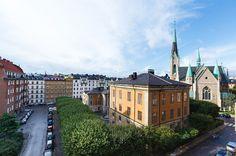 Ulrikagatan #Lagerlings #Östermalm #Stockholm