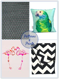 Luku Blog - Patterns & Prints