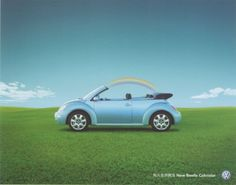 New Beetle Cabriolet