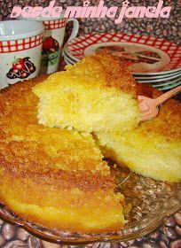 I Love Food, Good Food, Yummy Food, Cake Recipes, Dessert Recipes, Sweet Potato Recipes, Recipes From Heaven, Homemade Cakes, Creative Food