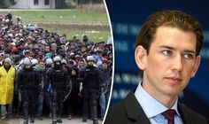 'We need to TAKE BACK CONTROL' Balkan countries warn they will NOT take more migrants - TOUGH-TALKING leaders along the Balkans route are steaming ahead with their own plans to clamp down on the migrant influx, insisting they need to take back CONTROL.
