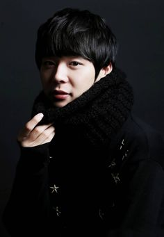 Park Yoochun [Micky]