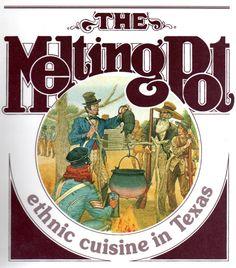 The Melting Pot: ethnic cuisine in Texas