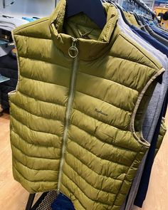 Its definitely time to get the gilet on. We love this classic colour from @barbour . . . #fashion #mensfashion #fashionblogger #mensstyle #cardiff #7clothing #menswear #ootd #cardiffblogger Cardiff, Barbour, Our Love, Winter Jackets, Menswear, Ootd, How To Get, Mens Fashion, Colour