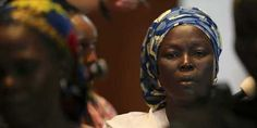 It's Becoming Increasingly Likely Nigeria's Kidnapped Girls Will Never Come Home
