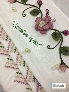 Creative Embroidery, Diy And Crafts, Brooch, Crochet, Model, Jewelry, Makeup Collection, Punch Needle, Tutorials