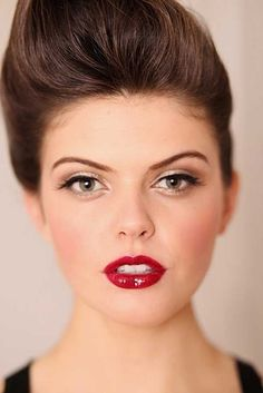 winter make up for brides | Christmas wedding | Un matrimonio per Natale http://theproposalwedding.blogspot.it/ #christmas #wedding #winter #natale #matrimonio #inverno