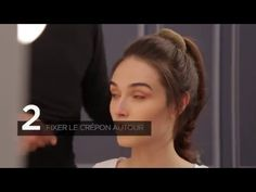 How to do a Side Rope Twist Hairstyle Tutorial | Pretty Hair is Fun - YouTube