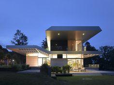 Architizer: Project by Najjar & Najjar