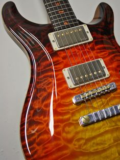 74c958a5148 In love with that prs guitar....it s beautiful. Prs Guitar