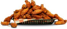 Triangle Wings and Beer   Woody's Sports Tavern & Grill