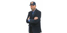 What is singer-comedian Ray Stevens up to?