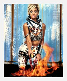 "Beyonce - Dazed And Confused - July 2011 - Black Advertising & Magazine Covers - Funky Fashions - FUNK GUMBO RADIO: http://www.live365.com/stations/sirhobson and ""Like"" us at: https://www.facebook.com/FUNKGUMBORADIO"