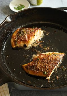 1000 images about the best of julia moskin on pinterest for Best way to cook fish
