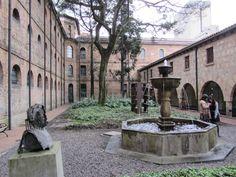 Museo Botero, Bogotá, Colombia