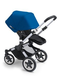 bugaboo buffalo - extendable sun canopy for extra protection against sun, wind and rain