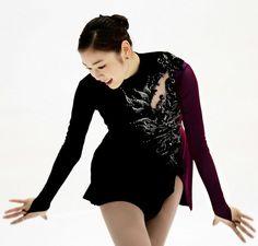 Yuna Kim Brian Orser, Kim Yuna, Takeshi Kaneshiro, Four Tops, Olympic Champion, Ice Queen, Figure Skating, Gymnastics, Olympics