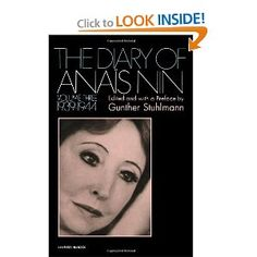 The Diary of Anais Nin, Vol. 3: 1939-1944