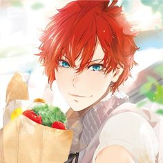 Dance with Devils- Lindo #Anime #Game #Otome