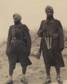 Indian Wehrmacht Volunteers, Amsterdam 1943, 457x571