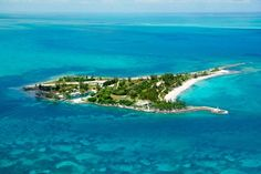 Developed in the 1930s as a private kingdom island paradise by Wallace Groves, an early pioneer in the Bahamas, the ninety three acre Little Whale Cay hosts its guests in three secluded sea-view houses: Little Whale, Peacock, and Flamingo.