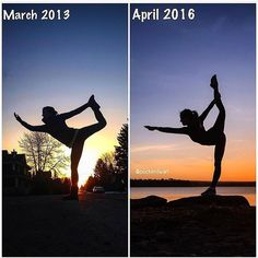 Wow! Amazing progress @pocketdwarf #yogspiration by yogspiration
