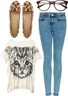 """""""That feeling when you give me that look."""" by charie0214 on Polyvore"""