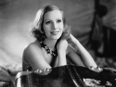 In MEMORY of GRETA GARBO on her BIRTHDAY - Born Greta Lovisa Gustafsson, Swedish-American actress. Regarded as one of the greatest actresses of all time, Garbo was known for her melancholy, somber persona due to her many portrayals of tragic characters in her films and for her subtle and understated performances. In 1999, the American Film Institute ranked Garbo 5th on its list of the greatest female stars of classic Hollywood cinema. Sep 18, 1905 - Apr 15, 1990 (pneumonia and renal failure)