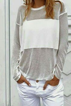 casual cool summer outfit