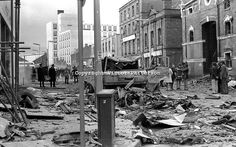 Not only did the much-bombed Europa Hotel in Belfast, N Ireland, suffer serious damage in this latest Provisional IRA bomb attack but there ...
