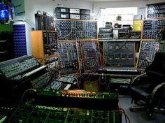 良い曲は良い環境から!スタジオ・DTM部屋 画像まとめ【part.3】   MeloDealer