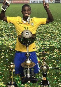 Zico cita  geração perdida  e pede cuidado com Vinicius Júnior no Flamengo 38bd89539d9e6