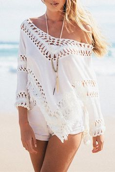 Long flare sleeve white chiffon blouse my sister and i одежда, мода, бохо. Top Fashion, Trendy Fashion, Fashion Dresses, Womens Fashion, Fashion Trends, Gypsy Fashion, Trendy Dresses, Fashion Details, Latest Fashion