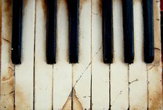 the ebony and ivory standard #mirabellabeauty #piano