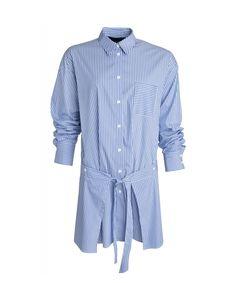 Designer Remix Hampton Big Shirt
