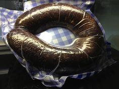 Black Pudding - Horseshoe