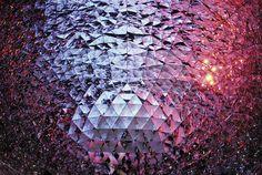 Swarovski Crystal Factory - Crystal Room by RUKnight, via Flickr