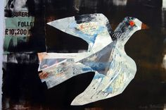 Thread and Thrift: Recent monotypes