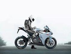 Ducati V4 concept