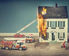 Let Us Help Protect Your Family from Holiday Fires