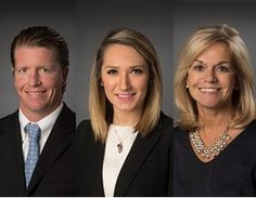 Juanita Kelley will oversee property management, Ben Arrington joins the firm's acquisitions team and Hannah Taylor will manage investor relations for the company. Hannah Taylor, New Employee, Property Management, Investors