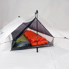 $600 HMG Echo II Ultralight Shelter System weighs just 29.5 oz !!!!