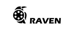 LOGO DESIGN FOR RAVEN on Behance