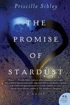 Click through to see a lovely review of The Promise of Stardust! The Promise of Stardust by Priscille Sibley   Book Review