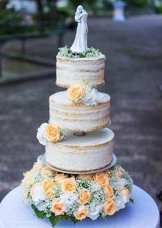 Die 7 Besten Bilder Von Hochzeitstorte Cake Wedding Decorating