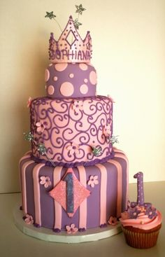 The 556 Best Birthday Cakes 3 Images On Pinterest